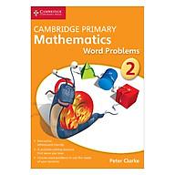 Cambridge Primary Mathematics 2 Word Problems DVD-ROM thumbnail