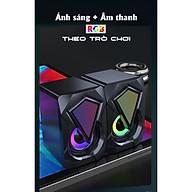 Loa OOE SUPER BASS 2021 Âm Thanh Vòm 3D Phiên Bản Đặc Biệt, Dùng Cho Máy Tính, Laptop, PC, Tivi - Hàng Chính Hãng thumbnail