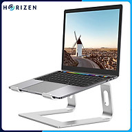 Giá đỡ laptop stand nhôm cho máy tính xách tay, đế giữ máy tính xách tay, macbook high stand Horizen Z04 thumbnail