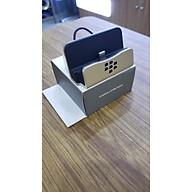 Dock Sạc Điện Thoại Cổng Micro USB, Type-C Blackberry Mới Hàng Chính Hãng thumbnail