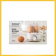 Máy Luộc Trứng - Hấp Thực Phẩm Siêu Tốc No Brand thumbnail