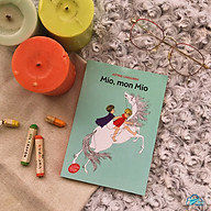 Truyện đọc Pháp - Mio, mon Mio thumbnail