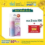 Xịt chống nắng dành cho da mặt và cơ thể Skin Aqua Tone Up UV Spray (70g) thumbnail