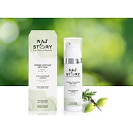 Kem Hữu Cơ Trẻ Hóa Xóa Nhăn Vùng Mắt NA&T STORY Cream Contour Des Yeux 30ML thumbnail