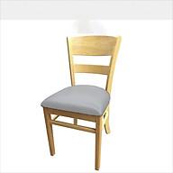 Ghế gỗ có đệm Eames V1 thumbnail