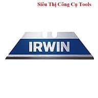Lưỡi dao rọc cáp thẳng Bi-metal Irwin 10504241 (vỉ 10 lưỡi) thumbnail