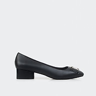 Giày cao gót bít mũi vuông ChristinA-Q GBV052 thumbnail