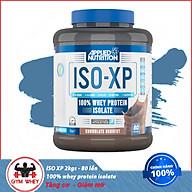 [ Tặng Bình Lắc ] Sữa Dinh Dưỡng Tăng Cơ Bắp Applied Nutrition Iso XP 1.8kg thumbnail