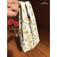 Túi đựng bình sữa, bình nước tiện dụng thumbnail