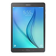 Miếng dán kính cường lực cho máy tính bảng Samsung Galaxy Tab A T555 P555 - 9.7 inch (Clear) thumbnail