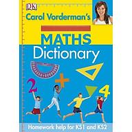 Carol Vorderman s Maths Dictionary thumbnail