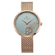 Đồng hồ đeo tay nữ hiệu Titan 95083WM01 thumbnail
