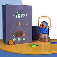 Đồ Chơi Máy Chiếu Phim Mideer - Kid Storybook Torch ( Từ 3+ tuổi) thumbnail