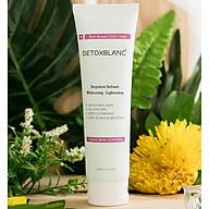 Sữa Rửa Mặt Chiết Xuất Từ Than Hoạt Tính Detox BlanC Clear Skin Control (150ml) thumbnail