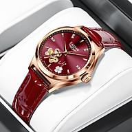 Đồng hồ nữ chính hãng KASSAW K820-4 thumbnail