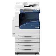 Máy Photocopy Fuji Xerox DocuCentre IV 3060 - Hàng Chính Hãng thumbnail