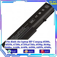 Pin dành cho laptop HP Compaq 6530b 6535b 6730b 6735b 6736b 6930p 8440p 8440w 6440b 6445b 6450b 6455b 6540b - Hàng Nhập Khẩu thumbnail