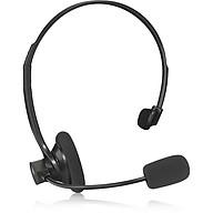 Behringer HS10 USB Mono Headset with Swivel Microphone- Hàng Chính Hãng thumbnail