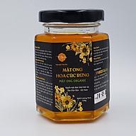 Mật ong Hoa cúc rừng Điện Biên - Mật ong organic - Mật ong VNBEES thumbnail