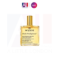 Dưỡng da, dưỡng tóc Nuxe Huile Prodigieuse (Bill Anh) thumbnail