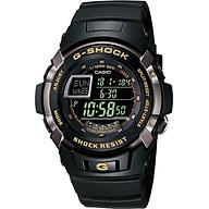 Đồng hồ nam dây nhựa Casio G-SHOCK G-7710-1DR thumbnail
