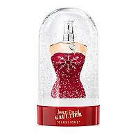 Nước Hoa Nữ Jean Paul Gaultier Classique 2018 Xmas Collector - Eau De Toilette (100ml) thumbnail