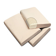 Combo 3 gối cao su thiên nhiên KYMDAN Pillow PressureFree Air 60 x 38 x 8,5 cm thumbnail