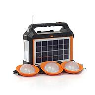 Bộ lưu điện SUNTEK SPK-02 sạc bằng năng lượng mặt trời - Hàng chính hãng thumbnail