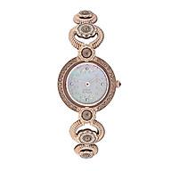 Đồng hồ đeo tay nữ hiệu Titan 9902WM01 thumbnail