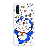 Ốp lưng dẻo cho điện thoại Huawei P30 - 0022 DOREMON05 - Hàng Chính Hãng thumbnail