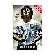 Maradona The Hand of God thumbnail