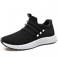 Giày nam thể thao thời trang Pettino - NS01 thumbnail