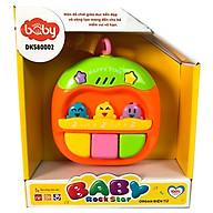 Đồ Chơi Baby Rock Star - Organ Điện Tử - DK580002 thumbnail