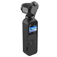 Máy Quay DJI OSMO Pocket - Hàng Chính hãng thumbnail