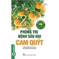 Nông Nghiệp Xanh, Sạch - Phòng Trị Bệnh Sâu Hại Cam Quýt thumbnail