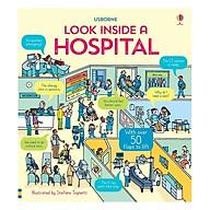 Look Inside A Hospital thumbnail