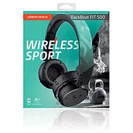 Tai nghe Bluetooth Plantronics BackBeat FIT 505 (Xanh phối Đen) - Hàng Chính Hãng thumbnail