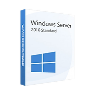 Windows server 2016 standard thumbnail