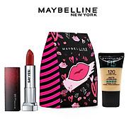 Bộ quà 3 món Maybelline thumbnail