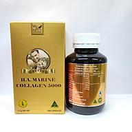 viên uống collagen làm đẹp da Well Being Nutrition HA Marine Collagen 5000 thumbnail