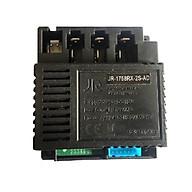 Mạch điều khiển ô tô xe điện JR-1758RX-2S-AD bảo hành 03 tháng thumbnail