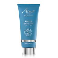 Xà Phòng Rửa Mặt - Loofah Facial Soap (Aqua Mineral) thumbnail