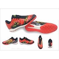 Giày Đá Bóng MIRA LUX SB01- Màu Đỏ thumbnail