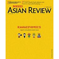 Nikkei Asian Review Kawaiinomics - 25.20, tạp chí kinh tế tiếng Anh, nhập khẩu từ Singapore thumbnail