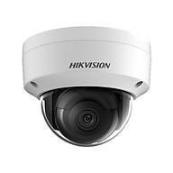 Camera IP bán cầu 2MP DS-2CD2123G0-IU Hikvision CHÍNH HÃNG thumbnail