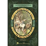 Truyện Cổ Tích Của Anh Em Grimm thumbnail