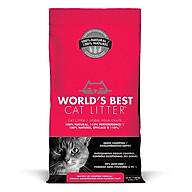 Cát vệ sinh hữu cơ World s Best Cat Litter Multiple Cat Clumping thumbnail