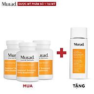 Bộ sản phẩm Murad chống nắng toàn diện thumbnail
