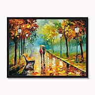 Tranh cao cấp Những chiếc lá mùa thu Model AZ1-0234 thumbnail