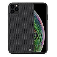 Ốp lưng Textured case chính hãng nilllkin dành cho Iphone 11 Pro Max thumbnail
